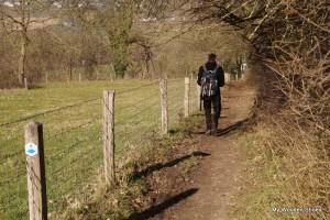 hiking maastricht