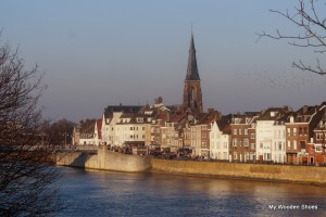 maastricht meuse river