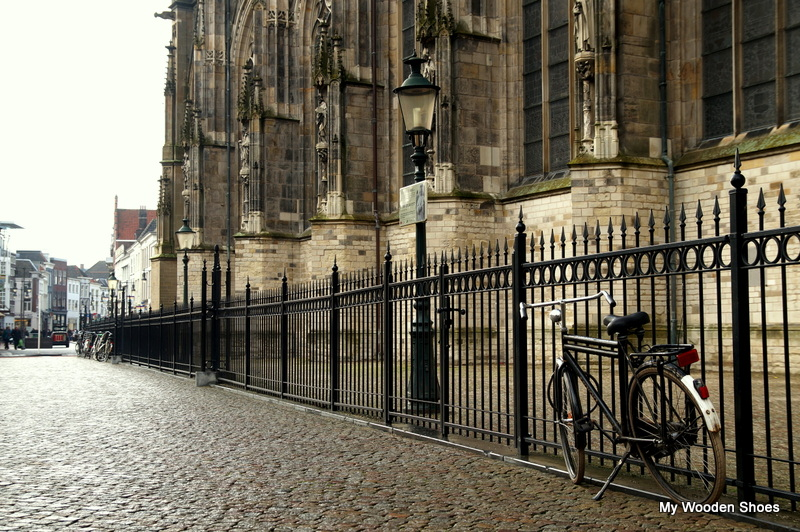 Den Bosch church