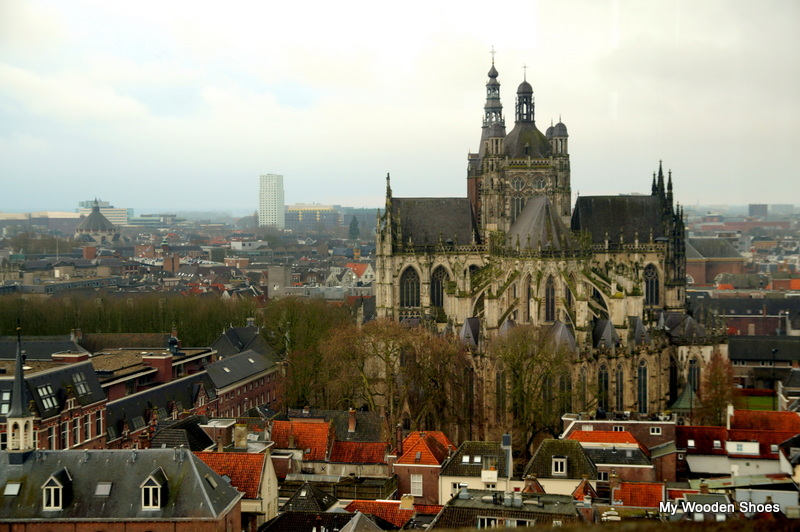 Den Bosch cathedral