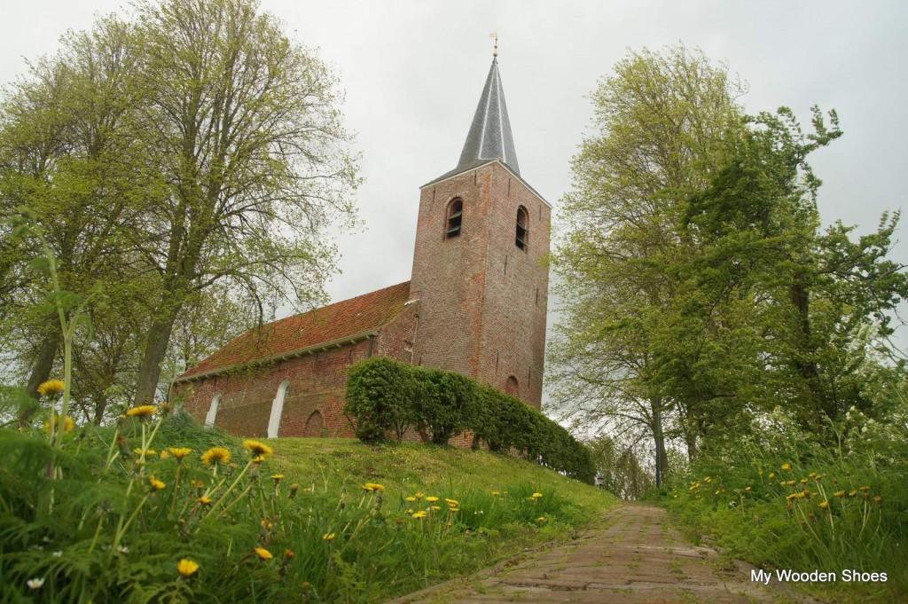 Church of Eenum