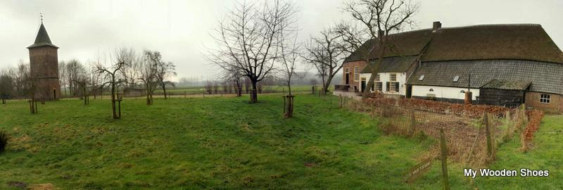 panorama farmstead